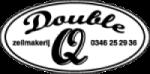 Zeilmakerij Double Q Logo